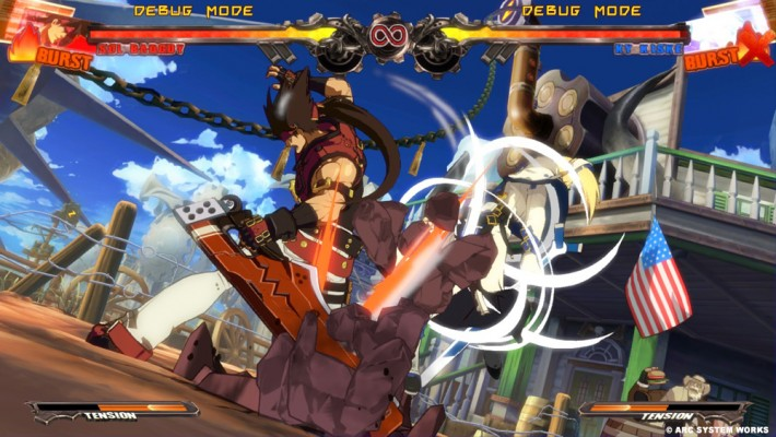 Its never shameful to admit defeat, even if its to a video game. Guilty Gear won't rub it in too much or judge you for it.