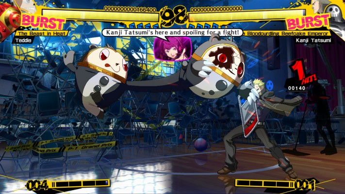 Auto-combos were a pleasant surprise that ended up doing exactly what it set out to do: make the game easier to get into until you've learned the ropes.