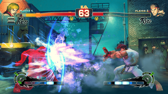 Adding another form of focus attack is just making things even more complicated when it comes to learning Capcom!