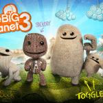 LittleBigPlanet 3 Release Date Confirmed