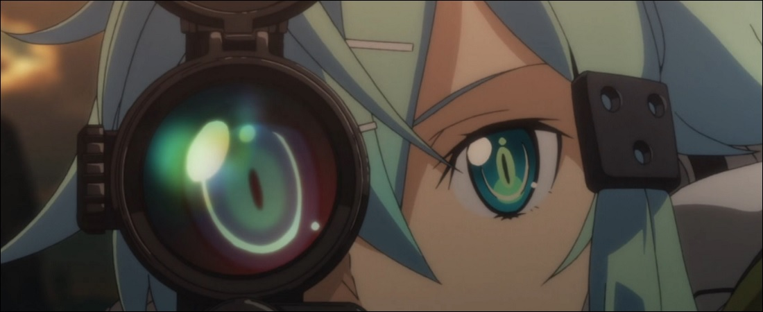 Sword Art Online II Episode 1 First Impressions: Some Potential