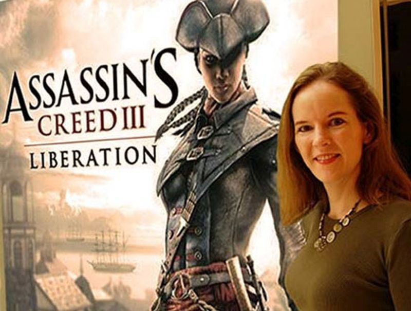 Winifred Phillips Assassin's Creed