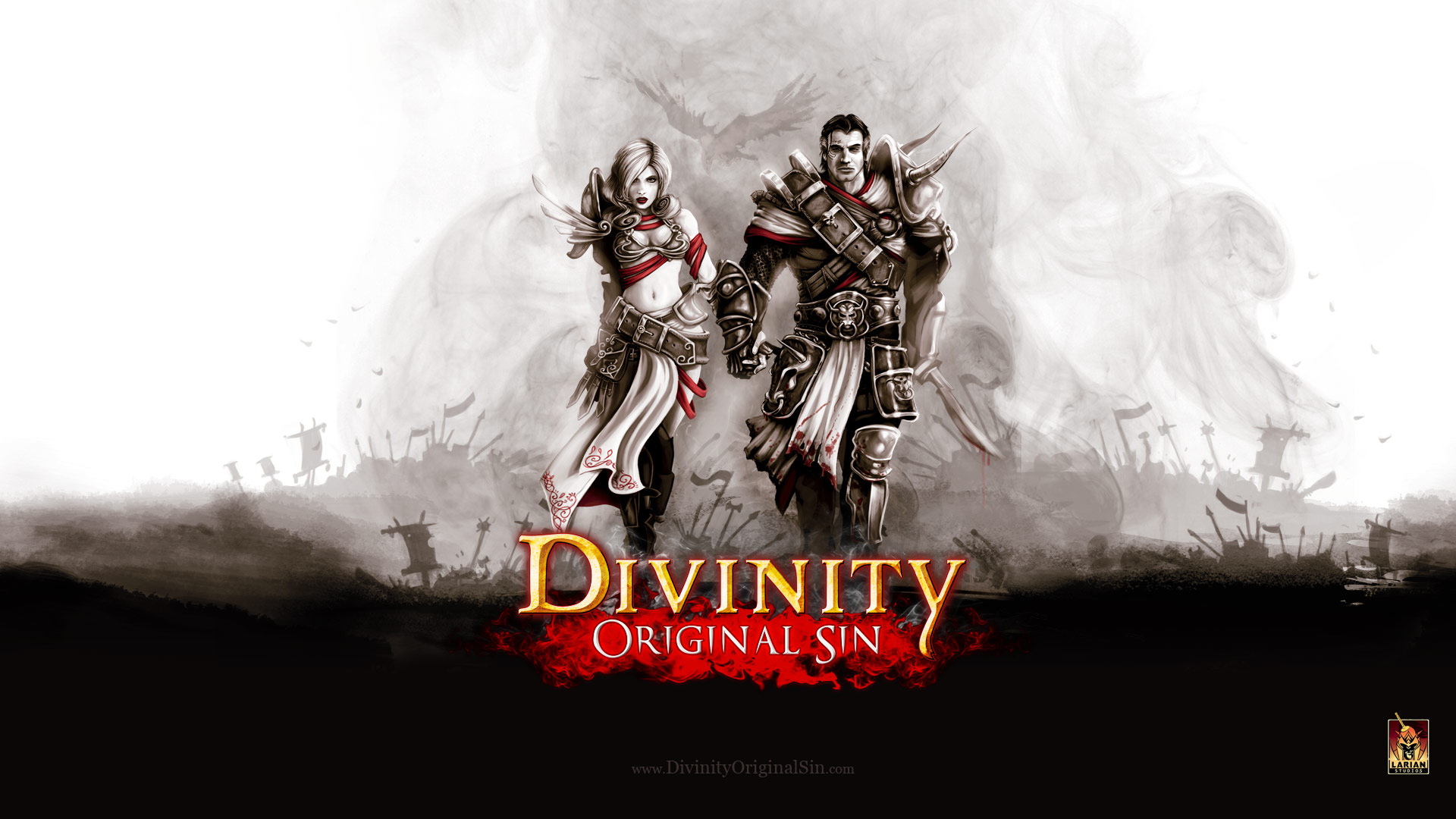 Divinity: Original Sin – My Mid-Year RPG Game Of The Year