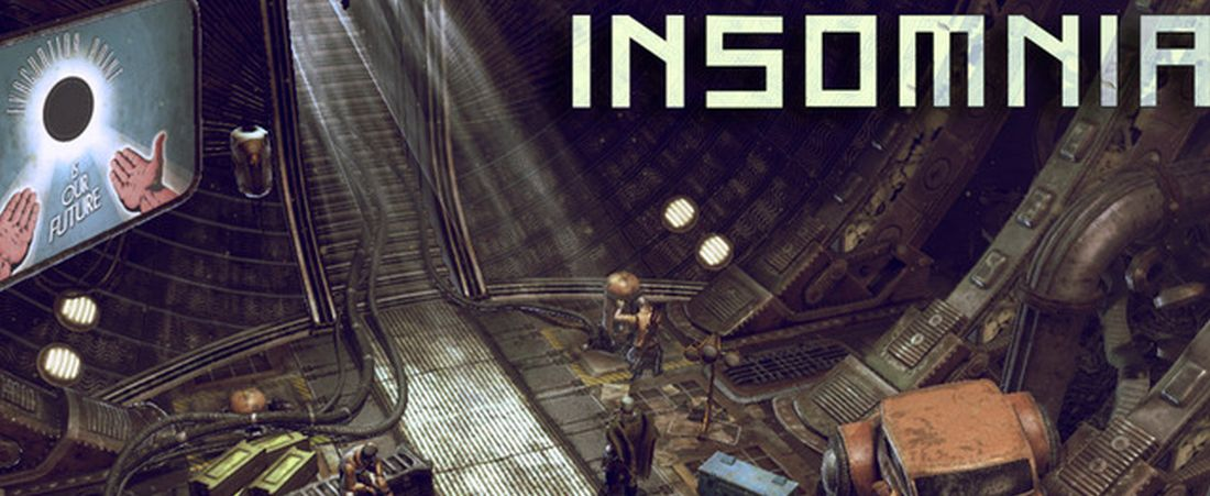 Interview with the Lead Developer of InSomnia