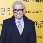 NY: Giorgio Armani and Paramount Pictures Presents the US Premiere of THE WOLF OF WALL STREET