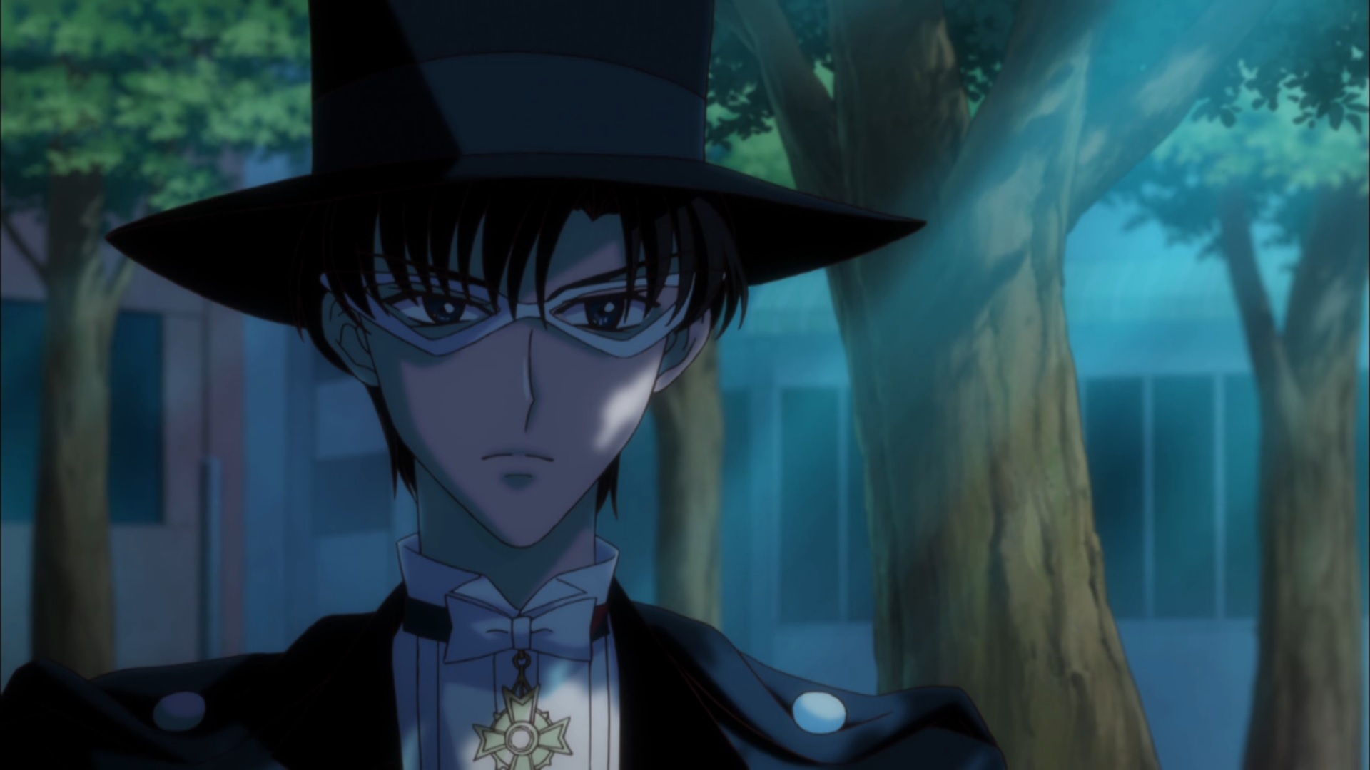 Sailor Moon Crystal Episode 1 First Impressions: New Is Good