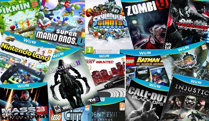 Wii-U-Games Leviathyn