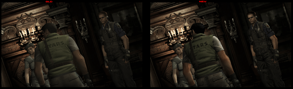 Resident Evil Remake HD Coming to 360, XB1, PS3, PS4 & PC