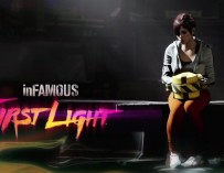 5 Reasons to Get Excited for inFAMOUS: First Light