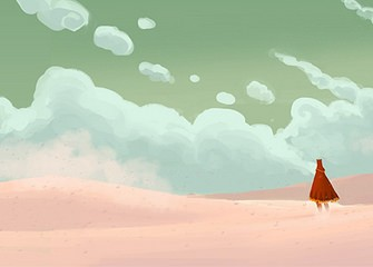 Indie Hits Journey And The Unfinished Swan Coming To PS4