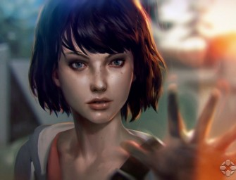 "Square Enix Announces New Episodic Game ""Life Is Strange"""
