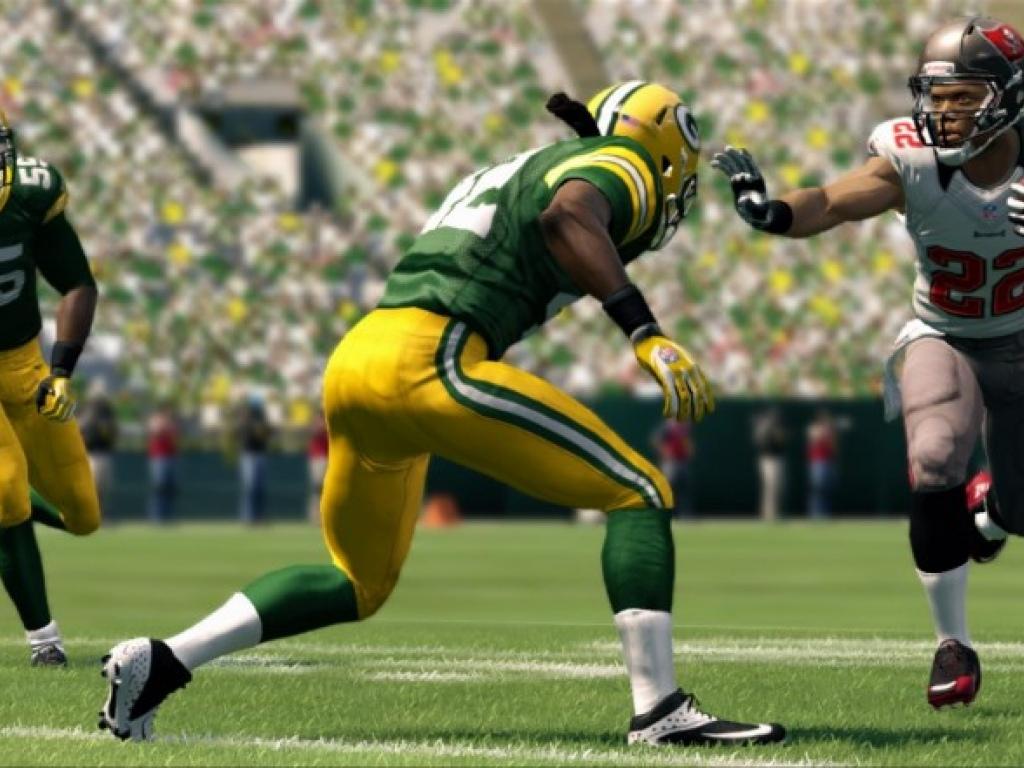EA Access Includes 6 Hours of Pre-Release Madden