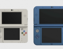 Nintendo Announces New 3DS