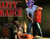 Quality Assurance Episode 4.5: ALS Blizzaga Bucket Challenge