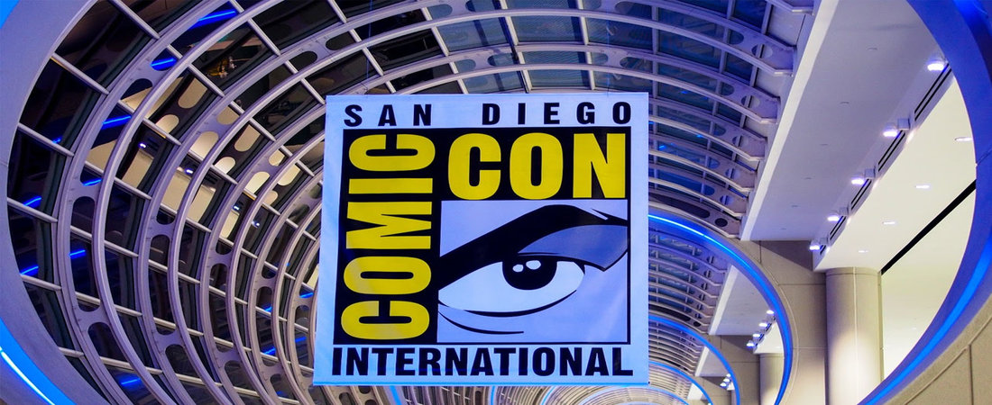 Five Cool Reveals at San Diego Comic Con 2014