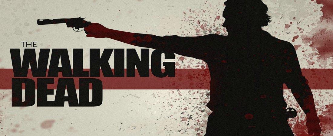 The Walking Dead Season 5 Trailer Blasts In