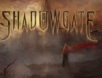 Chamber of Game: Shadowgate