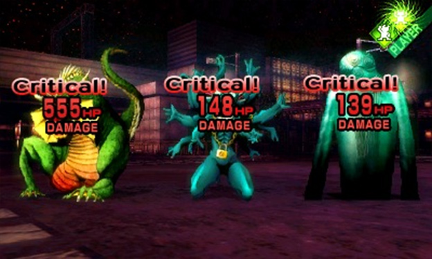 These demons are pulled from myth and legend all over the world - an SMT tradition.