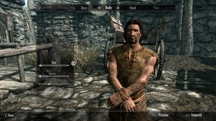skyrim-character-creation