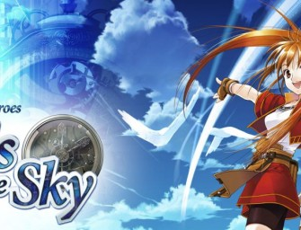The Legend of Heroes: Trails in the Sky Review
