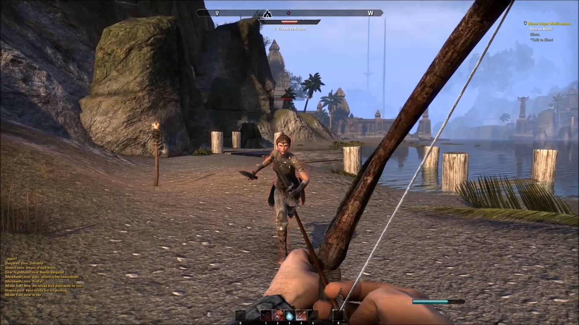 The Elder Scrolls Online: Hopefully Coming Soon | Leviathyn com