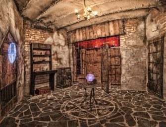 Leviathyn the gamer 39 s chronicle for Escape room tips and tricks