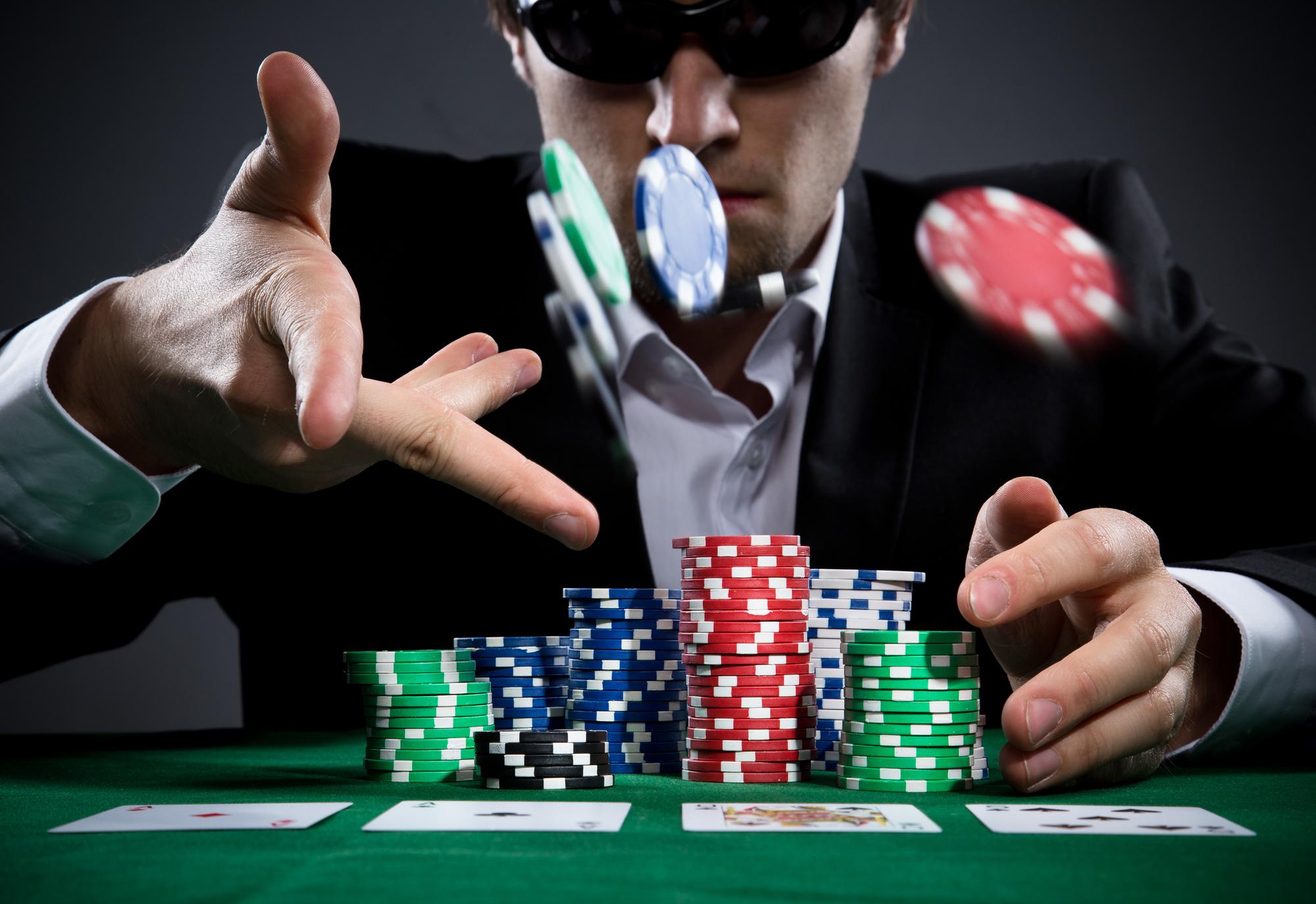 официальный сайт ставка в казино 5